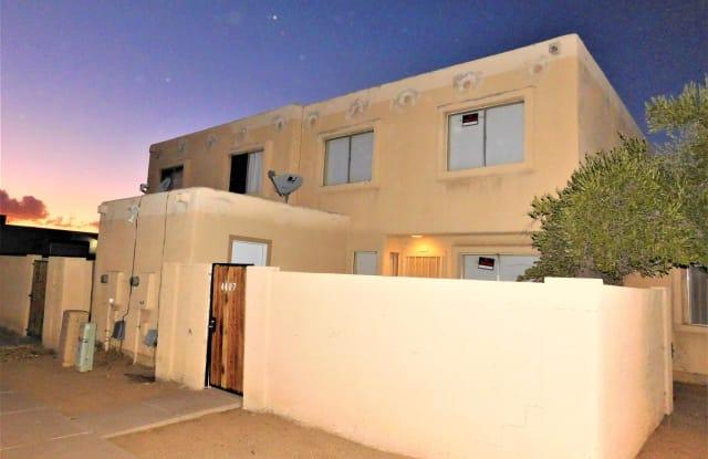 4407 E RIVERSIDE Street - 4407 East Riverside Street, Phoenix, AZ 85040