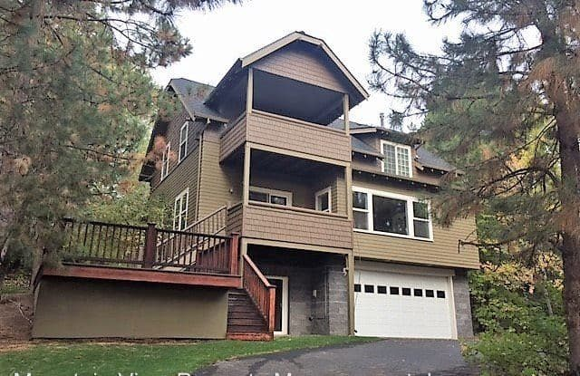 160 NW 17th Street - 160 Northwest 17th Street, Bend, OR 97702