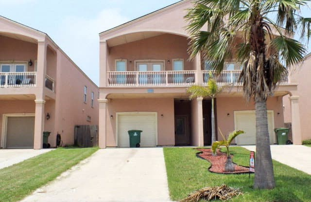 108 Aries Dr. - 108 West Aries Drive, South Padre Island, TX 78597