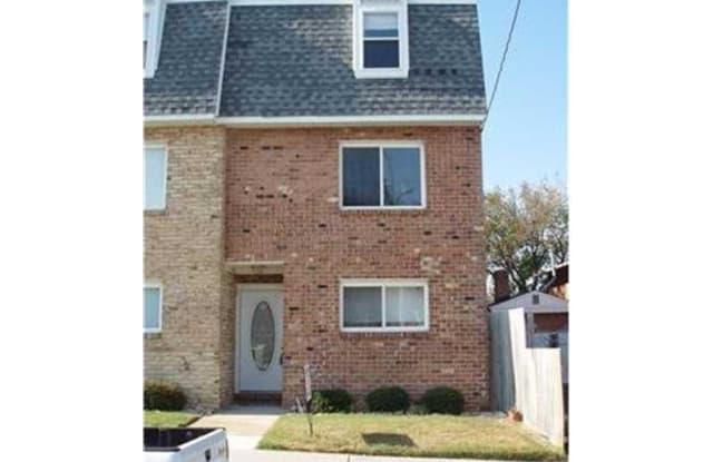 9633 Warwick Avenue - 9633 Warwick Avenue, Norfolk, VA 23503