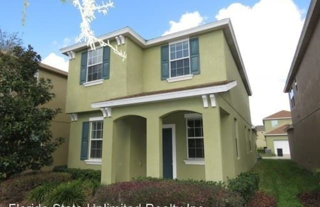 9034 Aspen Hollow Drive - 9034 Aspen Hollow Road, Palm River-Clair Mel, FL 33578