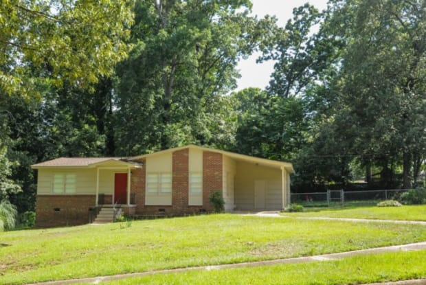 1537 55th Court East - 1537 55th Court East, Cottondale, AL 35453