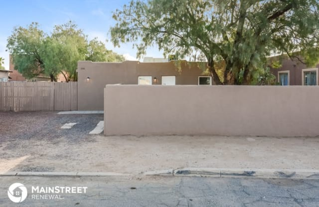 3306 North Los Altos Avenue - 3306 North Los Altos Avenue, Tucson, AZ 85705