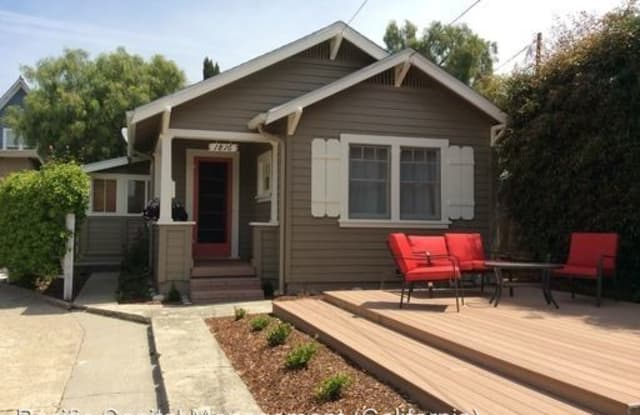 1816 Garden Street - 1816 Garden Street, San Luis Obispo, CA 93401