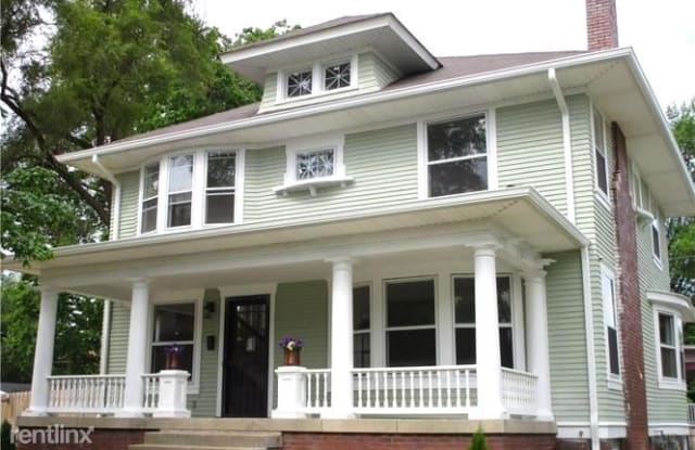 3270 N New Jersey St - 3270 North New Jersey Street, Indianapolis, IN 46205