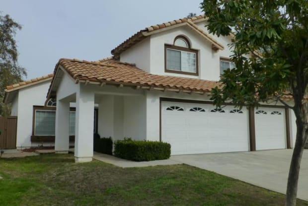 23734 Cedar Creek Terrace - 23734 Cedar Creek Terrace, Moreno Valley, CA 92557