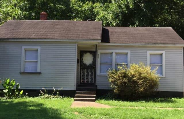 3691 Fairmont Ave. - 3691 Fairmont Avenue, Memphis, TN 38122
