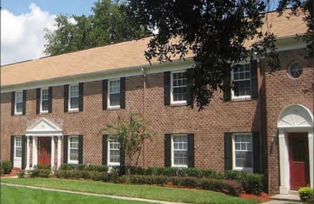 Palmetto East Mil - 4444 S Rio Grande Ave, Orlando, FL 32839