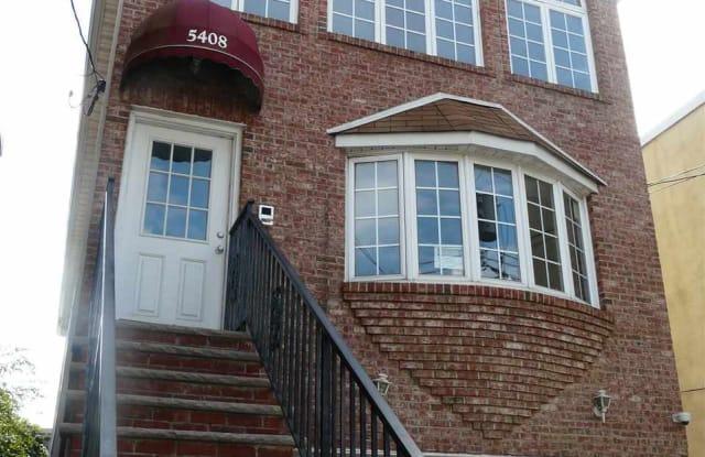 5408 MADISON ST - 5408 Madison Street, West New York, NJ 07093