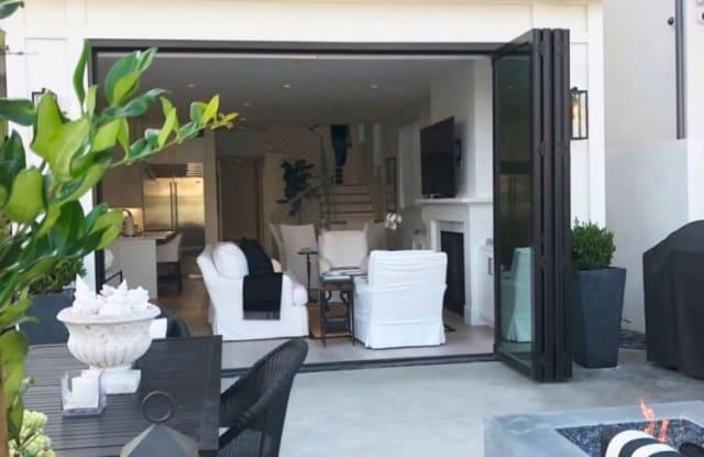 427 Marigold - 427 Marigold Ave, Newport Beach, CA 92625