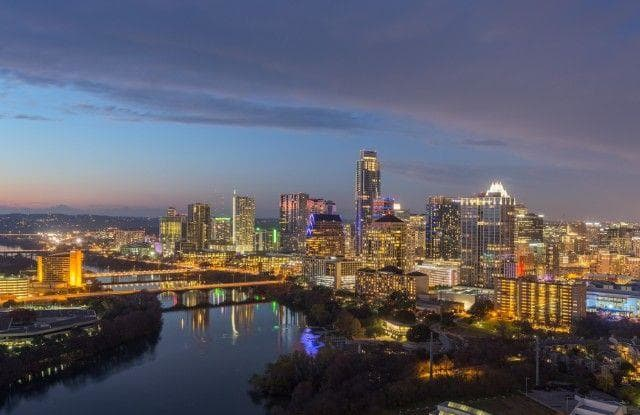 Windsor on the Lake - 43 Rainey St, Austin, TX 78701