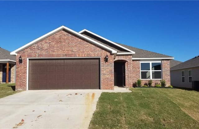 1170 S Ivory Bill LN - 1170 South Ivory Bill Lane, Fayetteville, AR 72701