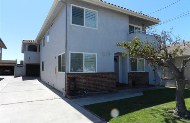 1115 W 23rd Street - 1115 West 23rd Street, Los Angeles, CA 90731