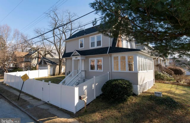 5799 CLEARSPRING ROAD - 5799 Clearspring Road, Baltimore, MD 21212