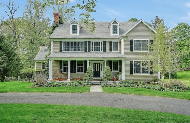 36 Pond Road - 36 Pond Road, Fairfield County, CT 06877