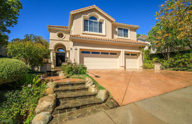 991 Ellesmere Way - 991 Ellesmere Way, Oak Park, CA 91377