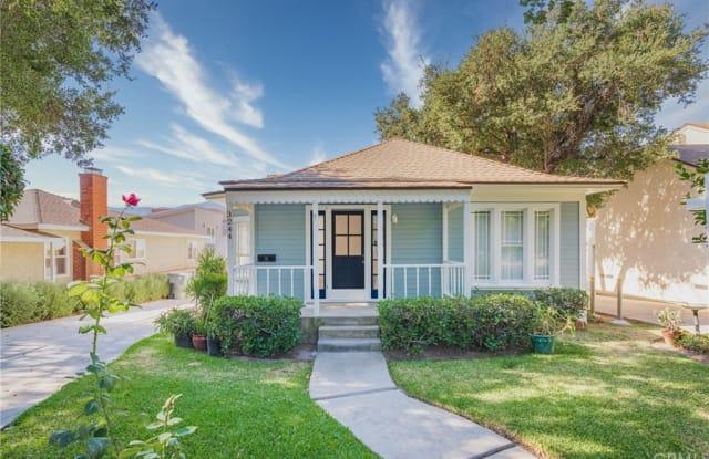 3244 Montrose Avenue - 3244 Montrose Avenue, Glendale, CA 91214