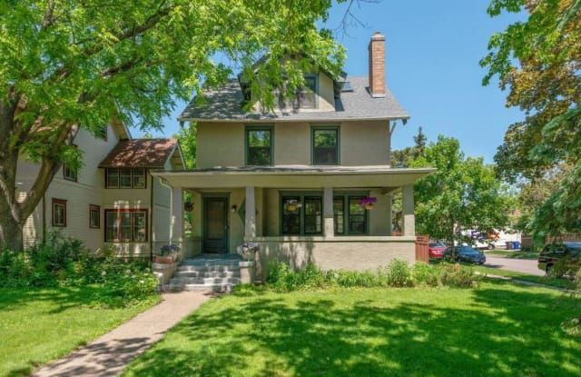 1755 Lincoln Ave - 1755 Lincoln Avenue, St. Paul, MN 55105