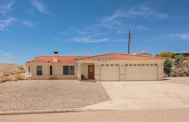 3555 El Dorado Ave - 3555 El Dorado Ave N, Lake Havasu City, AZ 86406