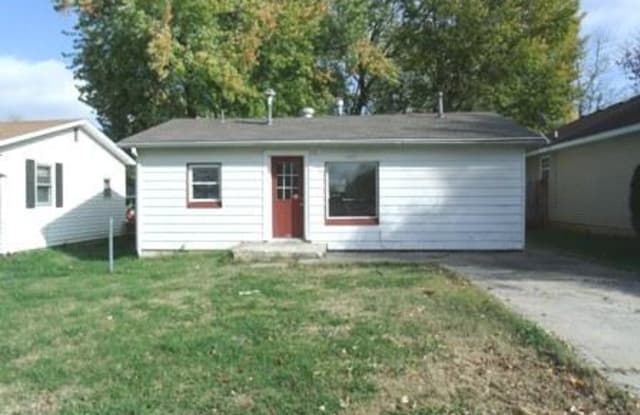 910 South Newton Avenue - 910 South Newton Avenue, Springfield, MO 65806