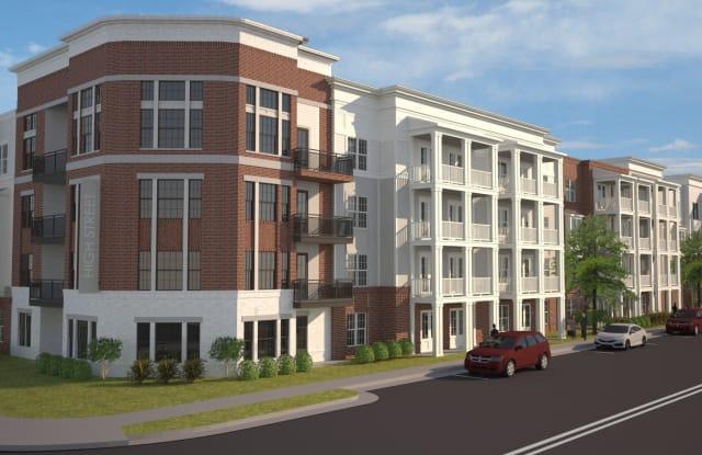 High Street View Luxury Apartments - 101 Kings Manor Drive, Williamsburg, VA 23185