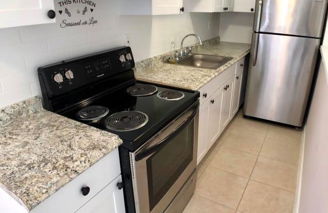 1773 NW 55th Avenue - 1773 Northwest 55th Avenue, Lauderhill, FL 33313