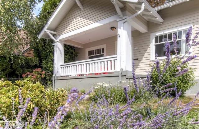 3115 NE Schuyler St Irvington Neighborhood - 3115 Northeast Schuyler Street, Portland, OR 97212