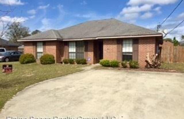 1704 Ashton Drive - 1704 Ashton Drive, Hinesville, GA 31313