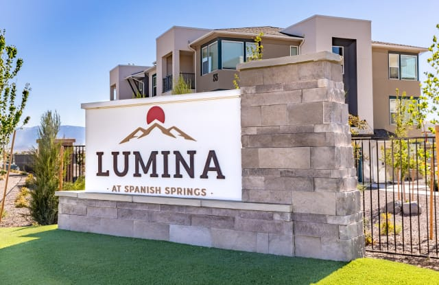 Lumina at Spanish Springs - 6600 Rolling Meadows Drive, Sparks, NV 89436
