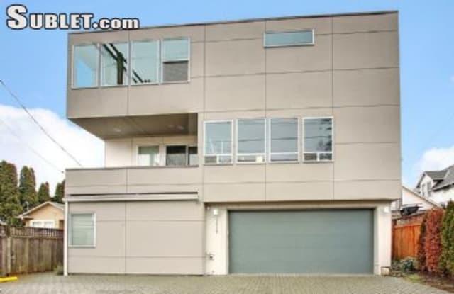 3810 Linden Avenue - 3810 Linden Avenue North, Seattle, WA 98103