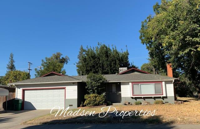 2597 White Avenue - 2597 White Avenue, Chico, CA 95973