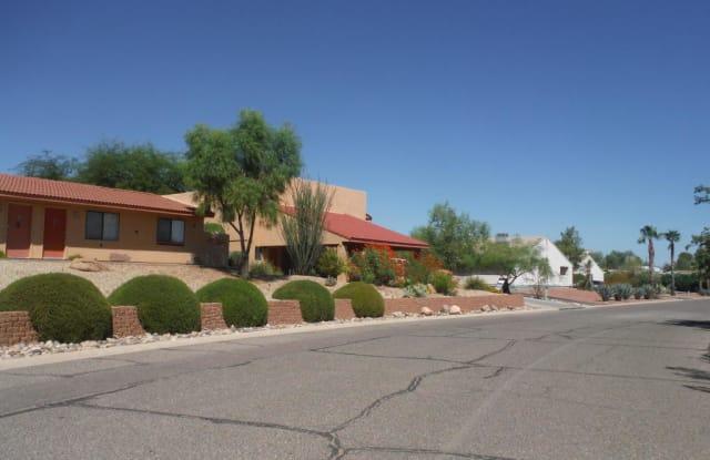 540 S WEST Road - 540 South West Road, Wickenburg, AZ 85390