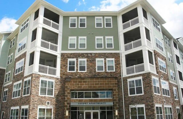 The Retreat at Market Square - 300 Cormorant Place, Frederick, MD 21701