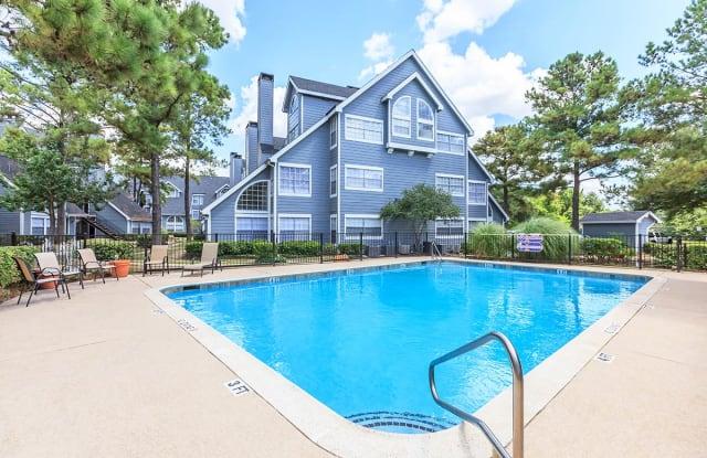 Pine Lake Village - 1325 W Greens Pkwy, Houston, TX 77067