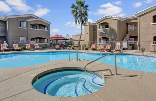 Pala Mesa - 2433 W Main St, Mesa, AZ 85201