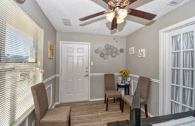 Trinity Pines Apartments - 3815 Stuart Road, Denton, TX 76209