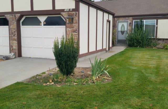 143 Ridgeway - 143 Ridgeway Drive, Twin Falls, ID 83301