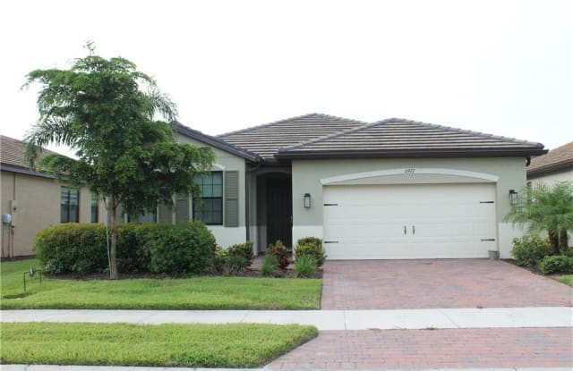 11977 BLAZING STAR - 11977 Blazing Star Drive, North Port, FL 34293