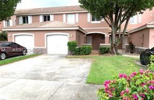 16511 Southwest 71st Terrace - 16511 Southwest 71st Terrace, Miami-Dade County, FL 33193