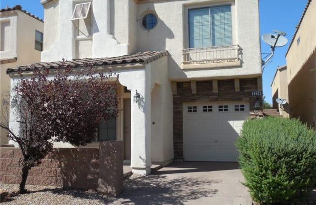 9704 VILLA LORENA Avenue - 9704 Villa Lorena Avenue, Spring Valley, NV 89147