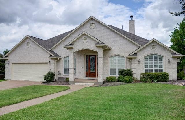 4400 Belvoir Court - 4400 Belvoir Court, College Station, TX 77845