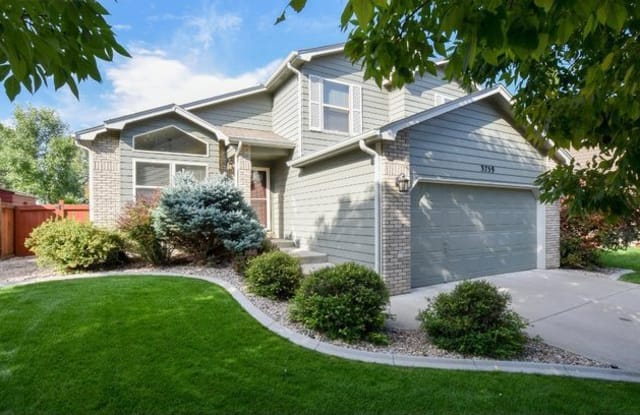 3759 Jefferson Dr. - 3759 Jefferson Drive, Loveland, CO 80538