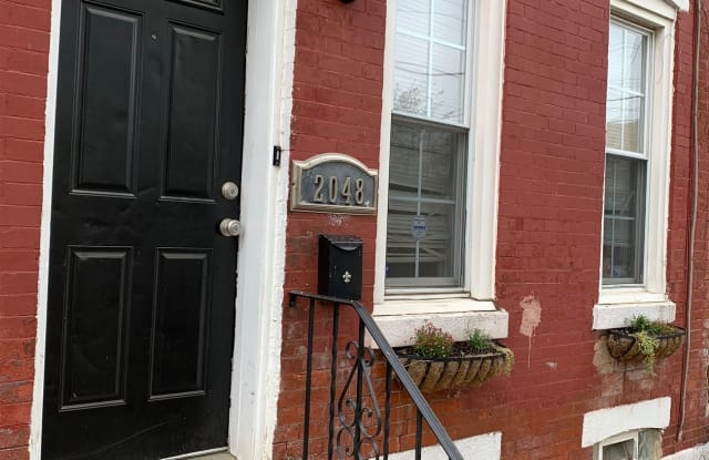 2048 N Darien St - 2048 North Darien Street, Philadelphia, PA 19122