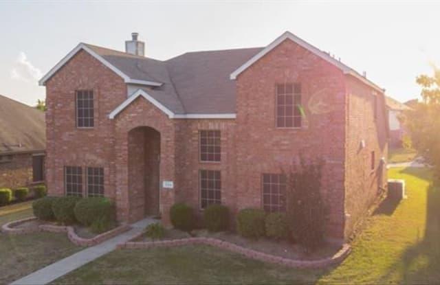 1609 Logan Drive - 1609 Logan Drive, Royse City, TX 75189