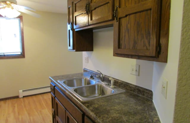 Central Village Apartments - 2510 7th Ave E, North St. Paul, MN 55109
