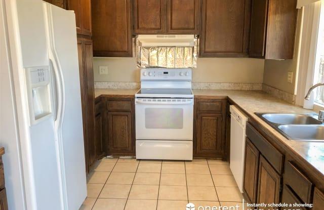 12449 Ridgeton Drive - 12449 Ridgeton Drive, Winter Gardens, CA 92040