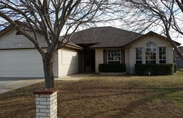 4212 Aspen Drive - 4212 Aspen Drive, Killeen, TX 76542