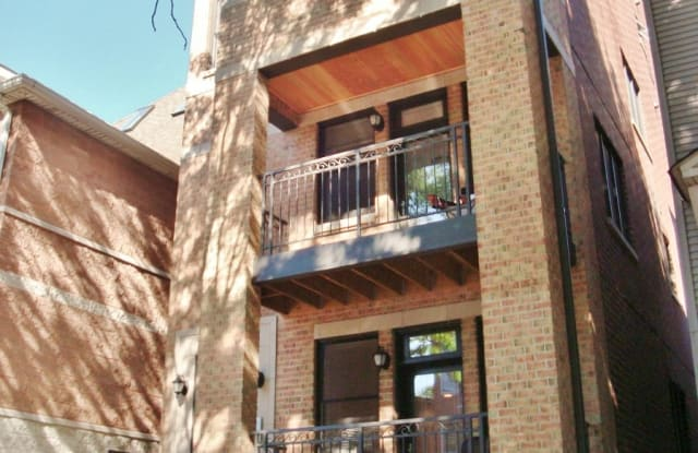2847 N Southport Ave - 2847 N Southport Ave, Chicago, IL 60657
