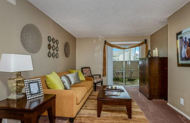 The Bay Club Apartments - 9350 S Padre Island Dr, Corpus Christi, TX 78418