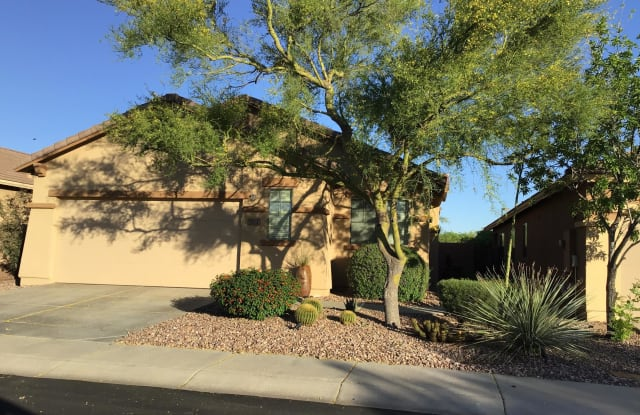 1873 W MORSE Drive - 1873 West Morse Drive, Anthem, AZ 85086